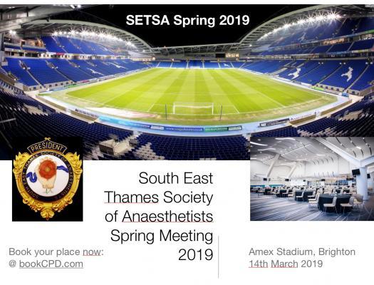 SETSA Spring 2019