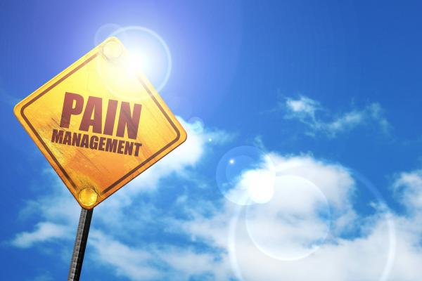 Pain Management Updates