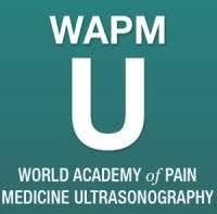 WORLD ACADEMY OF PAIN MEDICINE ULTRASONOGRAPHY - WAPMU