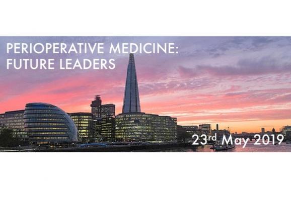 Perioperative Medicine: Future Leaders