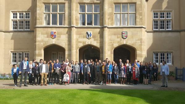 Cambridge Cadaveric Anatomy and USGRA Course