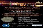 cadaver pain course, regional anaesthesia/ block course, cadaver course