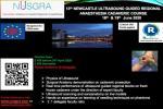 nusgra, newcastle ultrasound guided regional anaesthesia cadaver course